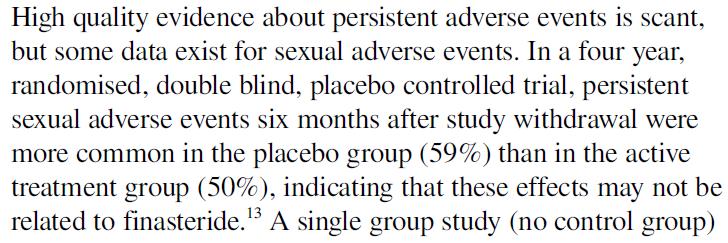 bmj ポストフィナステリド症候群13