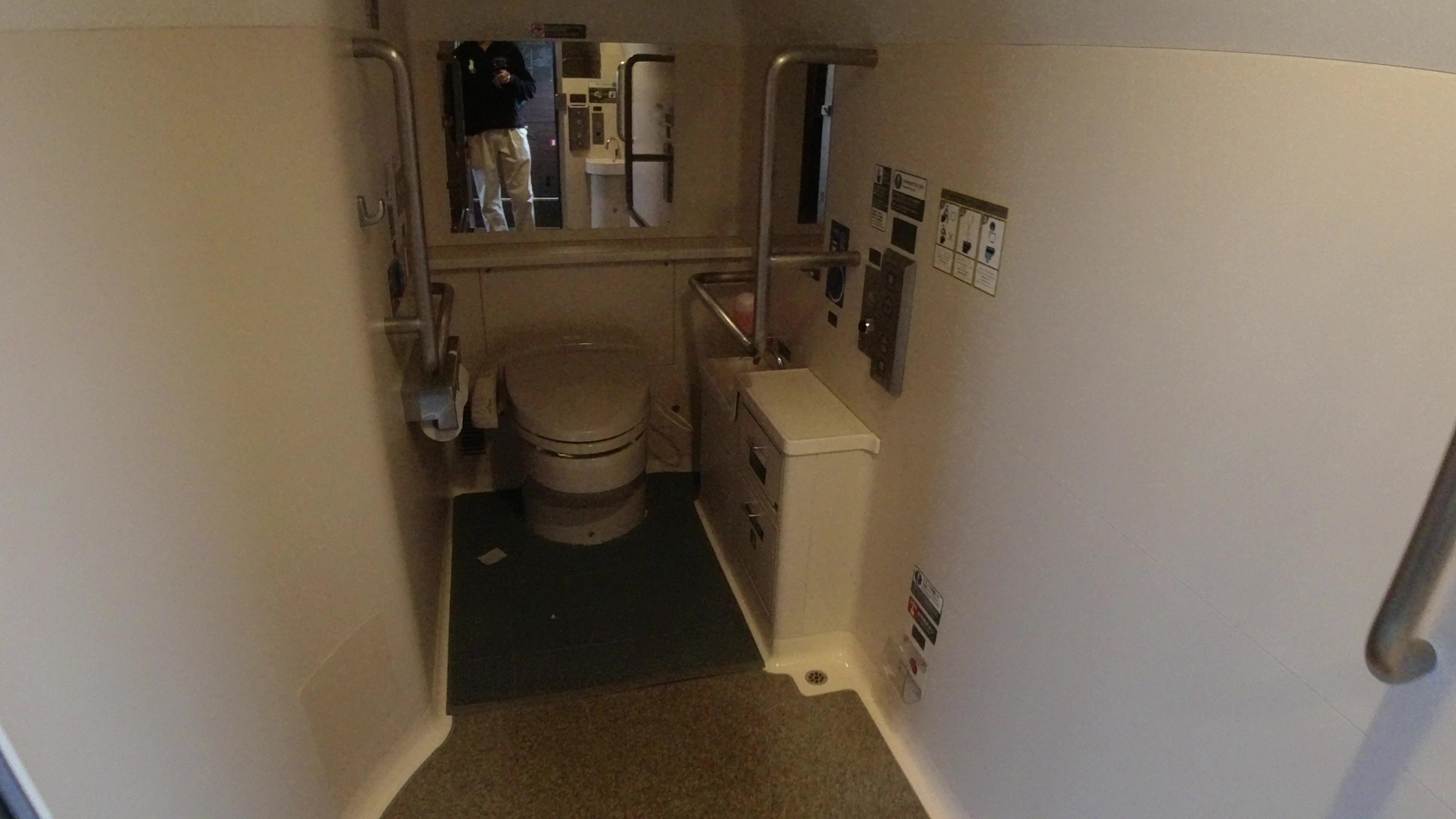 グランクラストイレ2