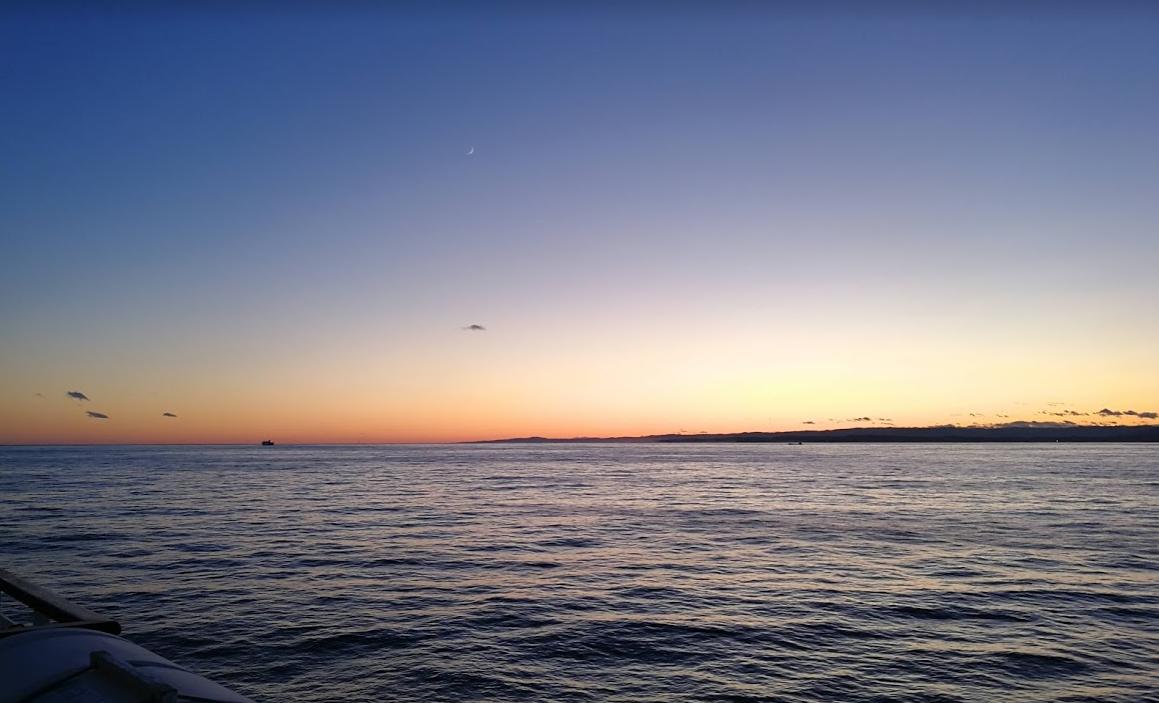 太平洋フェリー